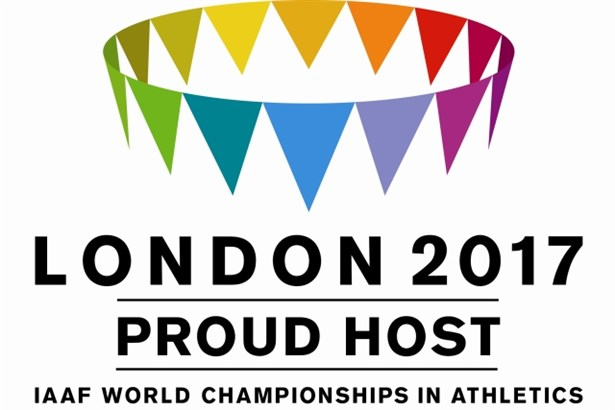 Host logo_IAAF London 2017 - black