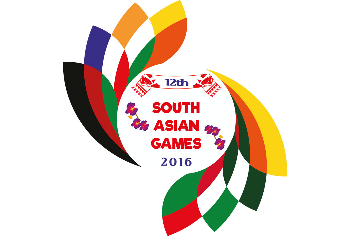 South-Asian-Games-Logo